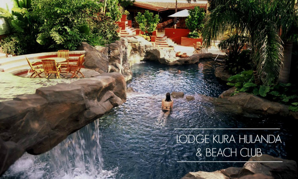 Lodge Kura Hulanda & Beach Club