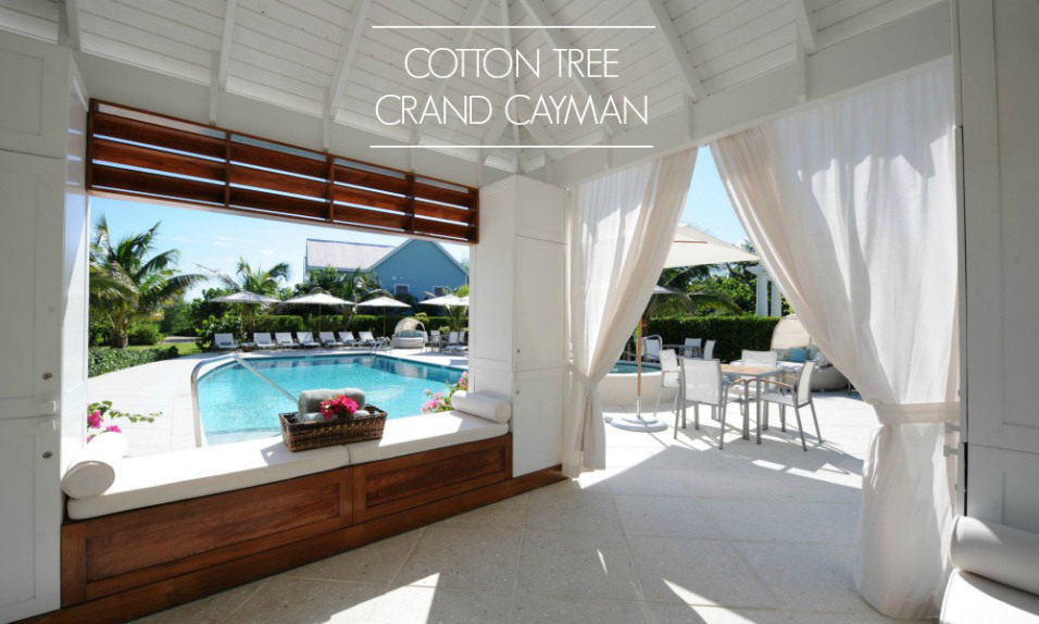 Cotton Tree Grand Cayman