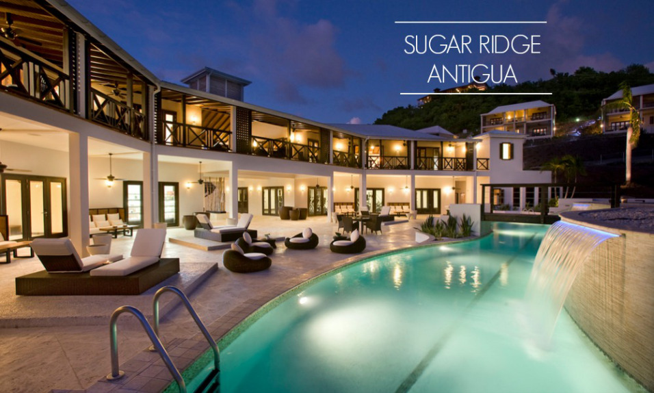 Sugar Ridge Antigua